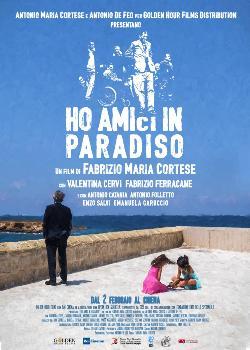 Scheda Film n.1: Ho amici in Paradiso