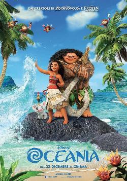 Scheda film n. 8: Oceania