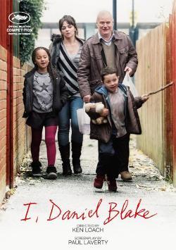 Scheda Film n. 11: Io, Daniel Blake
