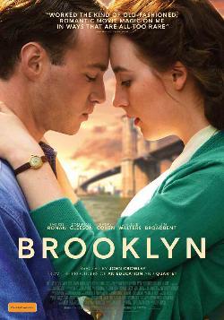 Scheda film n. 12: Brooklyn