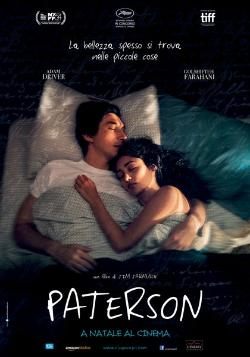 Schede film n. 13: Paterson