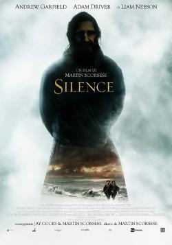 Scheda film n. 16: Silence